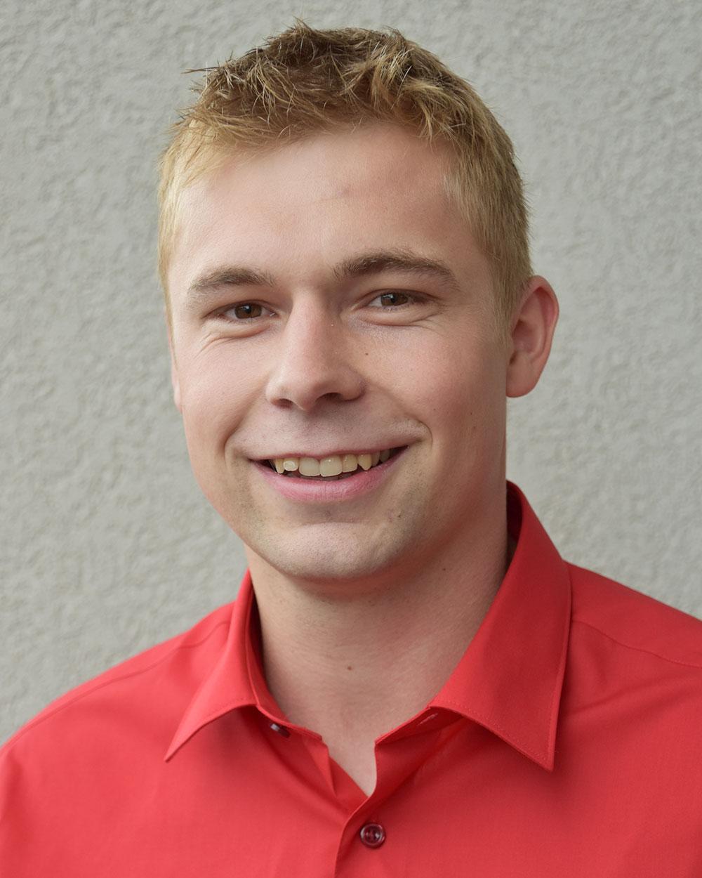 Patrick Eicher