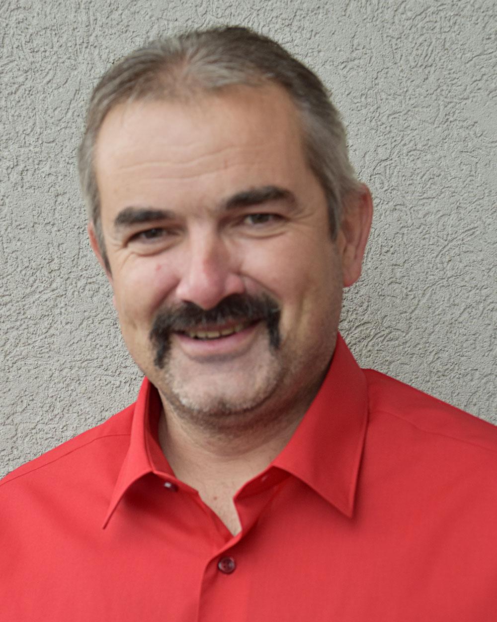 Peter Fankhauser