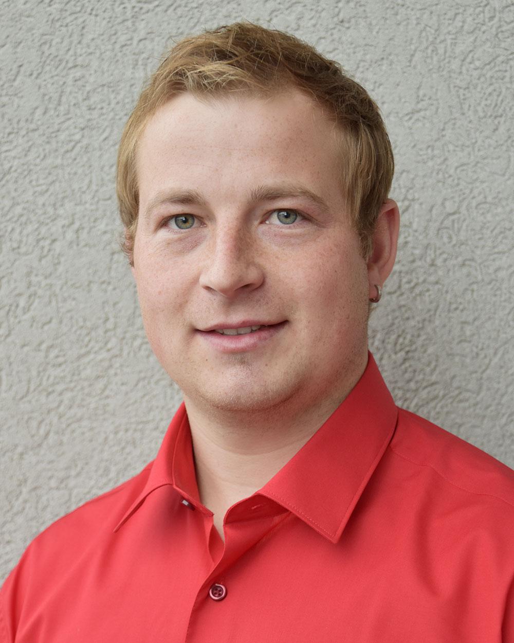 Daniel Fink