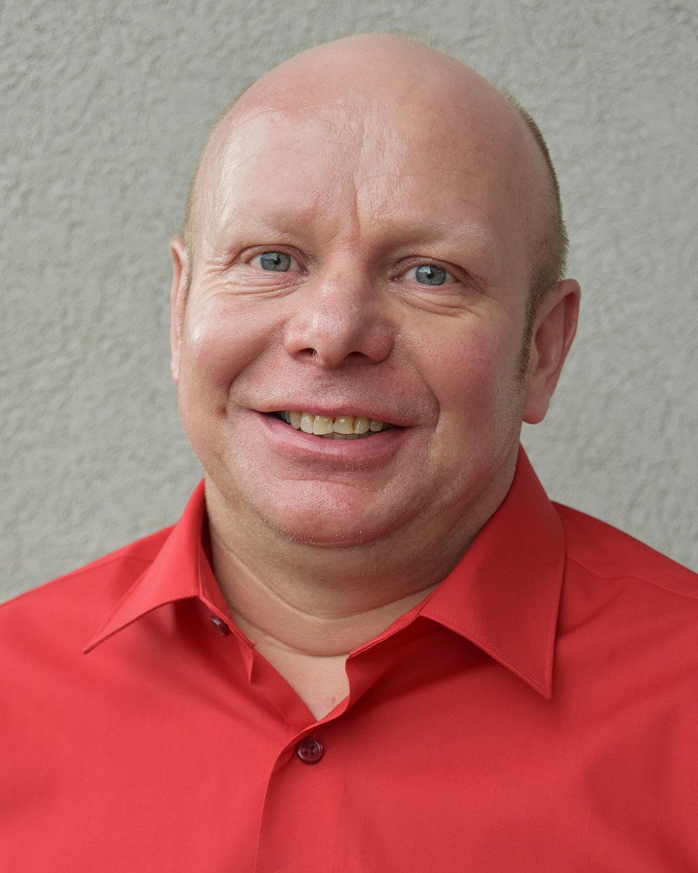 Peter Rogger